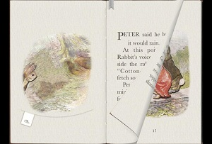 Benjamin Bunny Beatrix Potter Ebooks IDBOOX