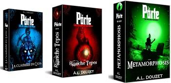 La Porte A L Douzet Ebooks IDBOOX