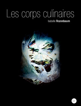 Les corps culinaires Isabelle Rozenbaum Dfiction Ebook IDBOOX