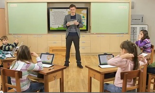 Smart School Samsung Ebooks IDBOOX