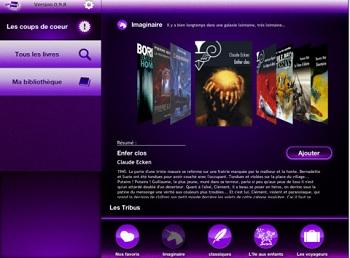 Youboox Ebooks IDBOOX