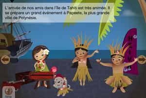 la polynesie de lulu Zanzibook Ebooks Ipad IDBOOX