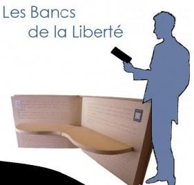 les bancs de la liberte Ebooks  IDBOOX