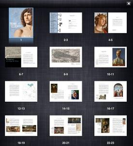 Cima da Conegliano iPad Ebooks IDBOOX
