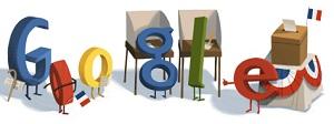 Elections 2012 Google Doodle IDBOOX