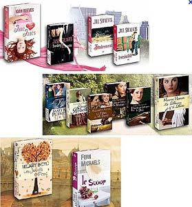 Milady Romance Ebooks IDBOOX