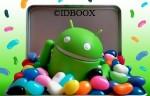 Android smartphone europe IDBOOX