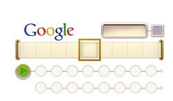 Doodle Alan Turing