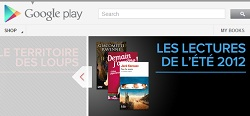 Google Play Livres France Ebooks IDBOOX