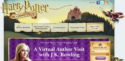 Harry Potter Reading Club Ebooks IDBOOX