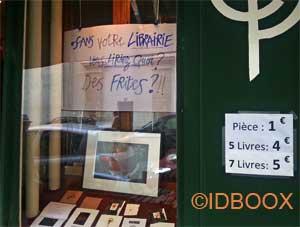 Librairie-generiques-IDBOOX