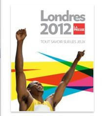 Londre 2012 La presse CA Ebooks IDBOOX