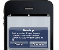 Neolane Apps Marketing IDBOOX