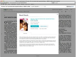 Nook for the web ebooks IDBOOX