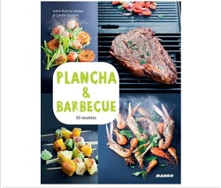 Plancha et barbecue Mango Ebooks IDBOOX