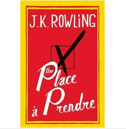 Une place a prendre JK Rowling Ebooks IDBOOX