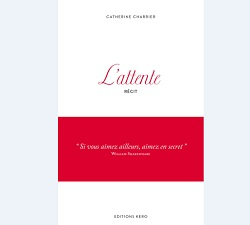 L attente Catherine Charrier Ebooks IDBOOX
