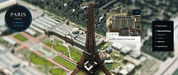 Paris 3D IDBOOX