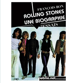 Ebooks : Rolling Stones une biographie