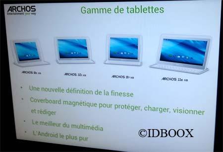 Tablettes-Archos-GEN-10-IDBOOX