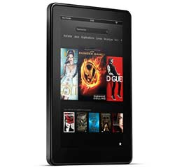 Kindle Fire HD Astuces