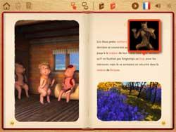 Les-trois-petits-cochons-appli-iPad-Stella-28-IDBOOX