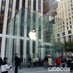 Apple donne iPad aux écoles US