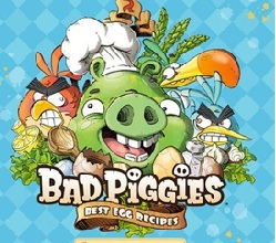 Bad Piggies Angry Birds Ebook IDBOOX