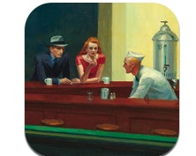 Expo Edward Hopper Ebooks iPad IDBOOX