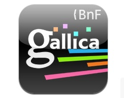 Gallica BnF iPad Ebooks IDBOOX