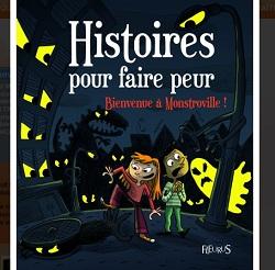 Histoires pour faire Peur Fleurus Ebooks IDBOOX