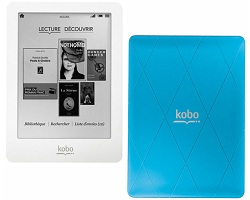 Kobo Glo Ebooks IDBOOX