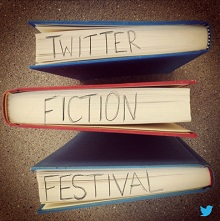 Twitter fiction festival Ebooks IDBOOX