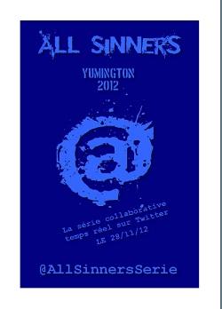 All Sinners Twitter IDBOOX