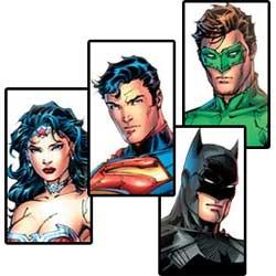 Comics ventes USA 2013