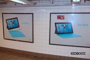 Microsoft Surface 2 IDBOOX