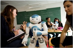 Nao robot Education IDBOOX