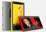 Microsoft nouveaux smartphones Windows Phon