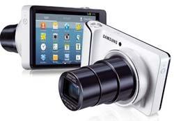 Samsung Galaxy S4 Zoom IDBOOX