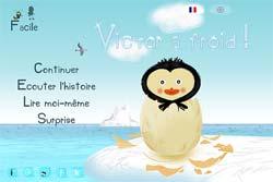 Victor-a-froid-appli-iPad-enfant-IDBOOX