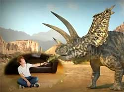Wonderbook-Sony-Walking-with-Dinosaurs-IDBOOX