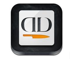 Alain Ducasse mon grand livre de cuisine iPad IDBOOX