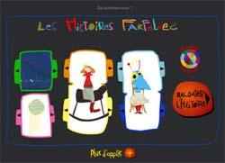 Les-histoires-farfelues-appli-iPad-enfant-IDBOOX