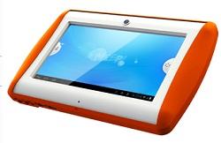 Meep tablette enfants IDBOOX