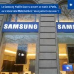 Samsung résultats financiers Q4 2014