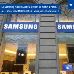 Samsung-Mobile-Store-Paris-IDBOOX
