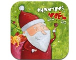 chantons noel Ipad IDBOOX