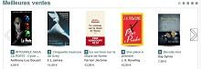 douzet meilleure vente chapitre Ebook IDBOOX
