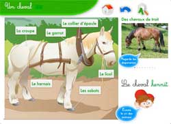 ebook-enfant-iPad-La-Ferme-IDBOOX