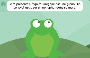 gregoire Gallimard